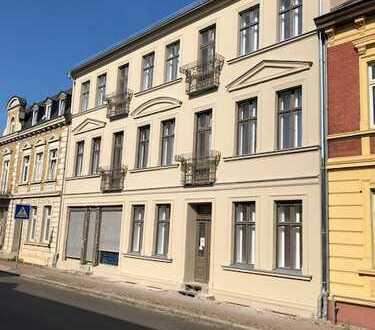 Bild_Erstbezug nach Sanierung: freundliche 3-Zimmer-Wohnung mit Balkon in Kremmen