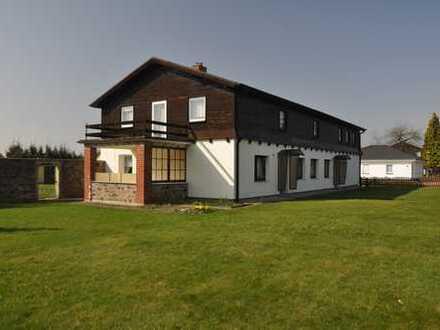 Mecklenburgische Siedlerhaus in Dorflage