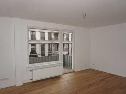 ***Erstbezug nach Sanierung*** 2-Zimmerwohnung mit Balkon in bester Westendlage