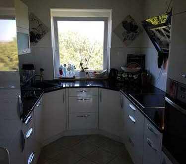 Gepflegte 3-Zimmer-Wohnung mit Balkon und Einbauküche in Aalen
