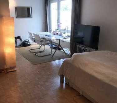 1.050 €, 37 m², 1 Zimmer