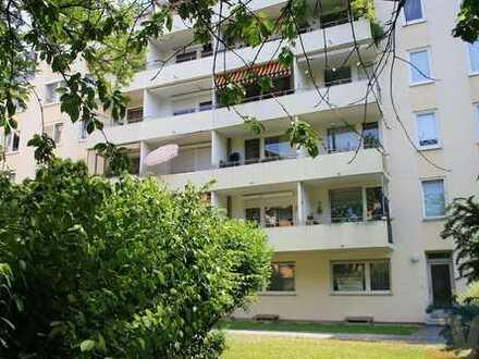 Erbbaurecht! 3,5-Zimmer-EG-Wohnung/Hochparterre in München Giesing