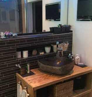 Stilvolle, gepflegte 3-Zimmer-Wohnung in Wehringen