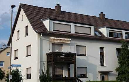 Schöne 3-Zi. ETW Obergeschoss in Gernsbach zentrumsnah, ideal auch für Kapitalanleger zur Vermietung