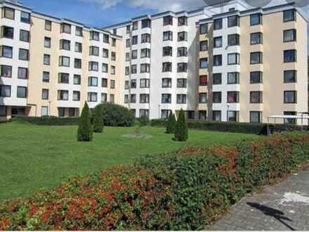 Stilvolle 1-Zimmer-Wohnung in Mainz