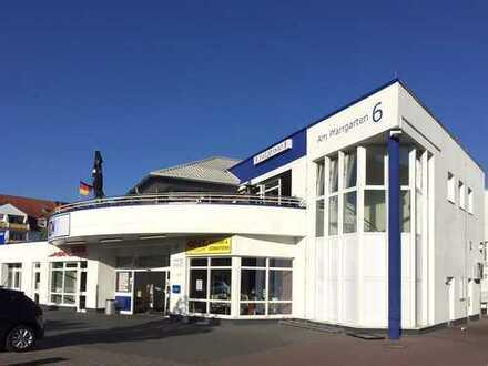 Praxis und/oder Bürofläche im Zentrum von Nidderau