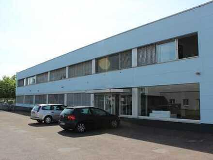 Büro & Geschäftshaus, Erdgeschoss - 538m² - Provisionsfrei