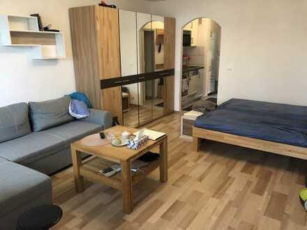 Schöne Wohnung in ruhiger Lage in Regensburg