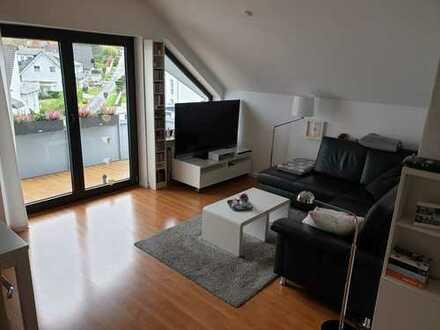Wunderschöne 2-Zimmerwohnung mit Balkon