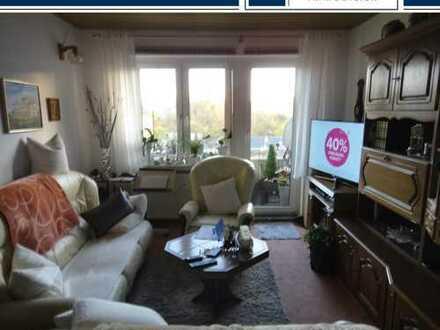 Zentralgelegene geräumige Eigentumswohnung in Creuzburg