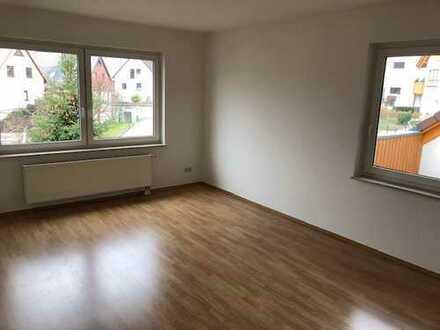 Vollständig renovierte 2-Zimmer-Wohnung mit Balkon in Goslar