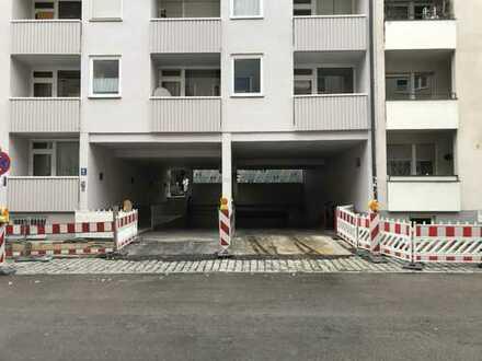 Miete Tiefgaragenstellplatz, Ecke Konradinstraße 12/Hans-Mielich-Straße 7, München, Untergiesing/Au