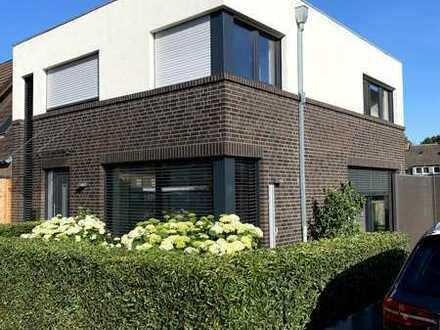 Neuwertiges 5-Zimmer-Einfamilienhaus mit Einbauküche in Gievenbeck
