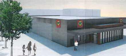 Ihr neues Café in Dessau
