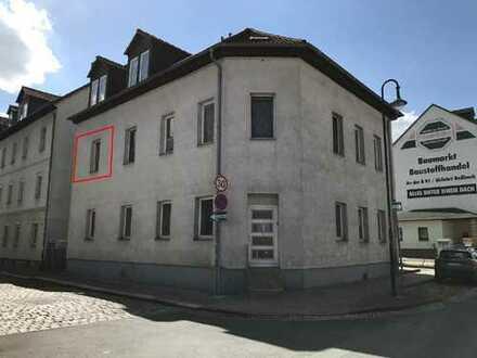 Eigentumswohnung 1. OG Zentrumsnah in Weißenfels
