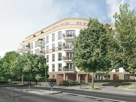 Großzügige Terrassenwohnung im Berliner Norden