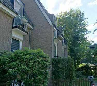 Große Maisonette-Wohnung in Horn-Lehe