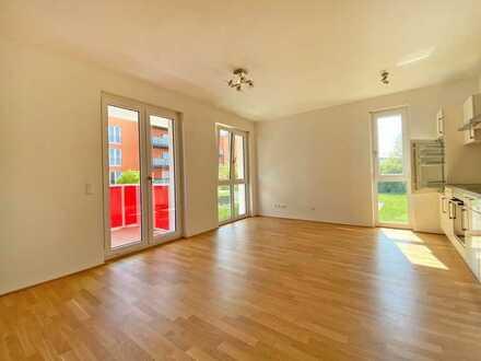 Neuwertige 3 Zimmerwohnung mit praktischer Raumaufteilung