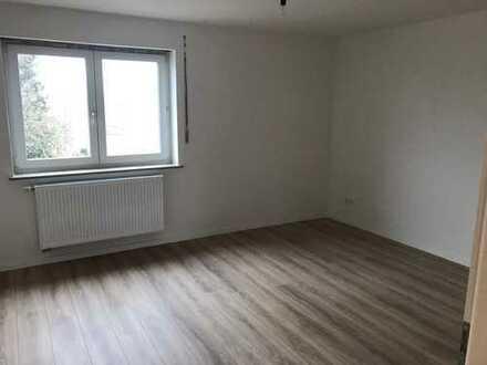 Schöne neu renovierte 3,5 Zimmer Wohnung in Dillingen Nähe Krankenhaus