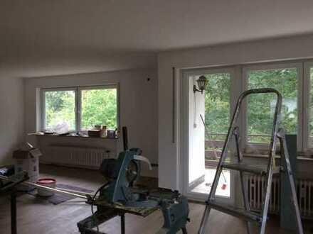 Attraktive 3-Zimmer-Wohnung mit Balkon in Wörth am Rhein