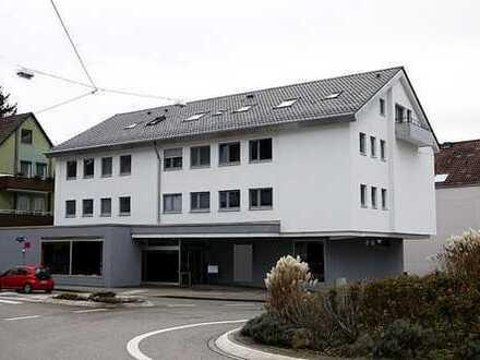 Attraktive Gewerbeeinheit in Stuttgart-Möhrungen in zentraler Lage