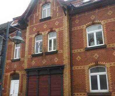 Wohn- und Geschäftshaus in Zella-Mehlis (Versteigerungsobjekt)