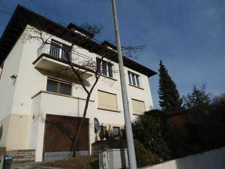 Attraktive 3,5-Zimmer-Wohnung mit Balkon und EBK in Albstadt