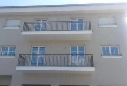 Kleine 1-Zimmerwohnung inkl. Einbauküche und schönem Balkon