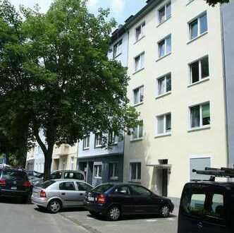 ruhige 4 Zimmer Wohnung zwischen Westfalenpark und Phönixsee