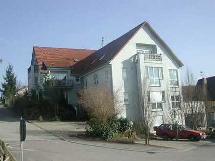 Schöne 5-Zimmer Maisonette-Wohnung in Leingarten