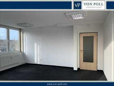 Büroflächen im 2. OG mit Aufzug direkt in der Innenstadt!