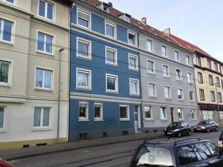 Bielefeld City, 4 ZKB Balkon, 90 qm Nähe Johanneskrankenhaus