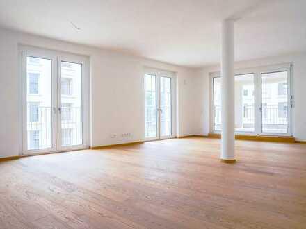Extravagante 4 Zimmer Wohnung mit Ankleidezimmer