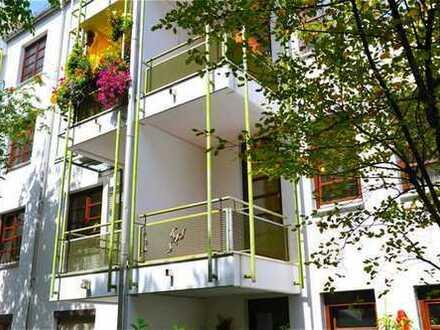 Sehr schöne, helle, ruhige 2-Zimmer-Wohnung in München - Laim.