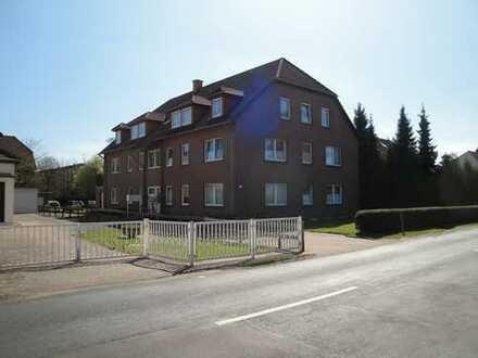 Gemütliche 1-Zimmer-Erdgeschosswohnung in Bümmerstede mit KFZ-Stellplatz