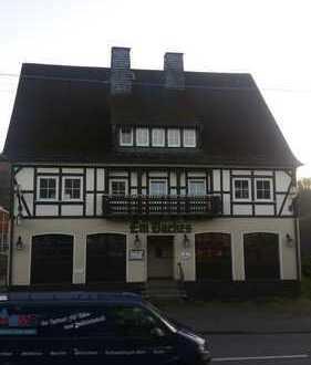 Top Gastronomieobjekt in zentraler Lage von Kreuztal Ferndorf