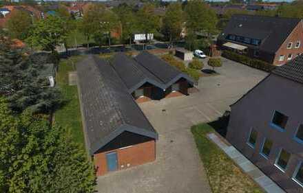 Vielseitige Immobilie mit Entwicklungspotential in zentraler Top-Lage **provisionsfrei von privat**