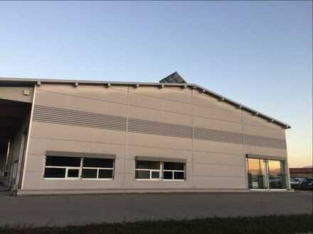 Ladengeschäft o. Lager- / Produktionshalle beheizt