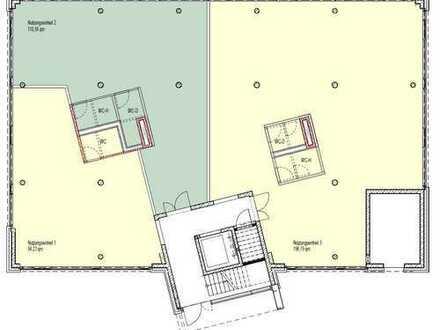 Westpoint V- Neubau von modernen und attraktiven Büroflächen