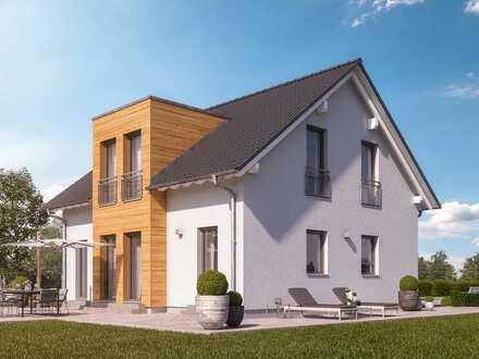 Ein Haus zum Verlieben in Ringstedt