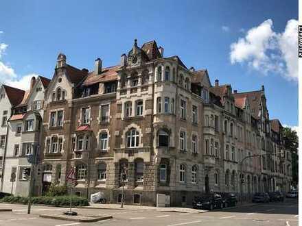 Neu ausgebaute Praxis-/Büroflächen zentral gelegen in Ulm