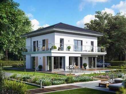 Hervorragendes Einfamilienhaus - Zukunftsorientiert und klimafreundlich
