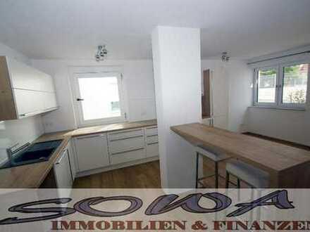 Beliebte Wohnlage! 3 Zimmern Wohnung in Neuburg an der Donau - Ihr Immobilienexperte in der Regio...