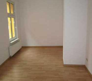 """Wohnen in der """"Alten Buchdruckerei"""": 1-Zimmer-Wohnung mit Einbauküche mitten im Zentrum"""