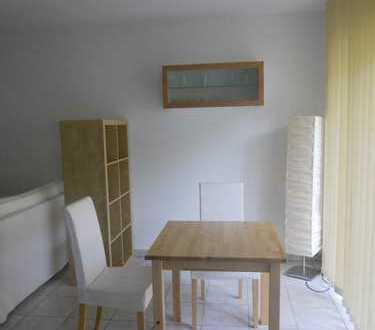 Sehr schönes möbliertes Apartment ideal für Singles