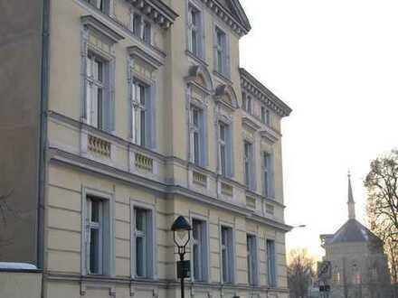 Top-Lage Babelsberg - aufwendig sanierte 5-Zimmer-Wohnung
