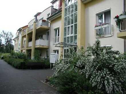Ruhig und grün Wohnen am Schönauer Park