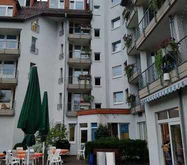 Zwangsversteigerung Juli!!1-Zi-App. in einem Seniorenheim in Ludwigshafen-Käufer prov.frei