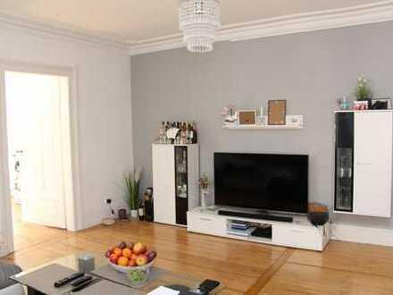 Gepflegte 2-Zimmer-Wohnung in der Karlsruher Südweststadt ab 01.06.