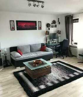 Schöne, geräumige Einzimmer Wohnung in Memmingen, Innenstadt